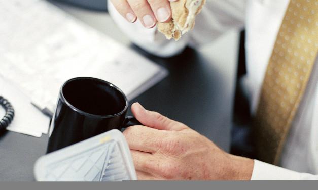 三明治的新式保存方法