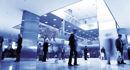 节能光源和照明管理能够节约能源