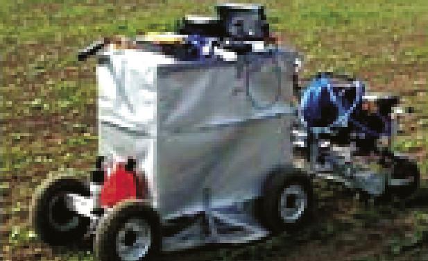 GPS为农业带来的环境效益