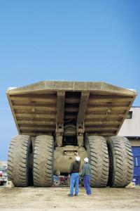 Pastre spar in bränslet för var tjugonde transport med nya trailers i höghållfast stål.