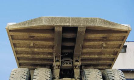 高强度钢材在运输行业中的应用