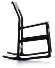 疯狂的椅子