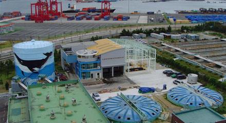 瑞典沼气技术在韩国的应用