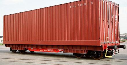 SECU集装箱增强载重负荷