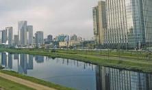 随着城市化进程的发展,饮用水净化、废水处理及相关系统都需要大量投资