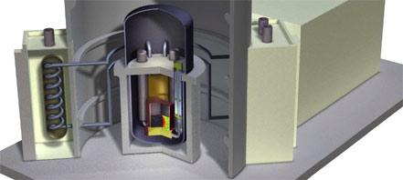 行波式核反应堆的潜力很大。使用同等数量的核燃料,行波式核反应堆可比普通核反应堆多产生百倍的能量