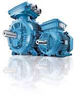 电动机能效提高的关键:传动
