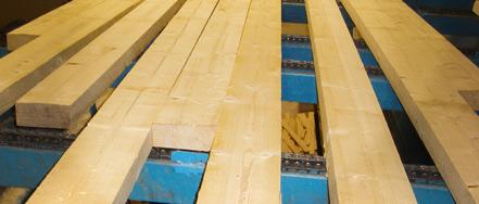 木材的水分含量应与其使用环境保持一致。