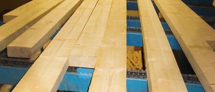 木材干燥节能工艺