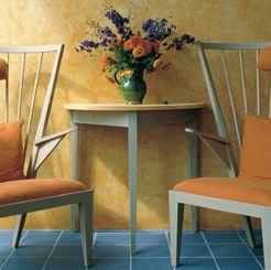 NORRGAVEL—实用、美观又环保的家具品牌