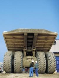 高强度钢材可提高环境绩效