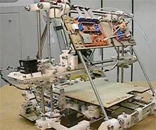 工业化走进家庭——3D打印机的崛起