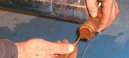 一英寸厚的覆盖层就能减少25%的热传递。
