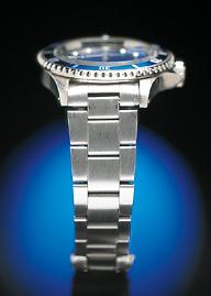 铅通常用作钢的添加物,而这种钢主要用于生产手表等精密仪器。