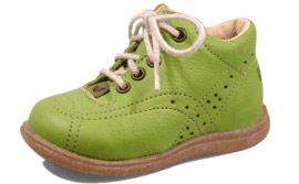 童鞋引领北欧制鞋业的可持续发展