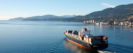 液化天然气可为运输减排