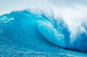 水能会成为一种未来能源?