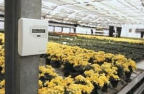 传感器带来健康的室内空气
