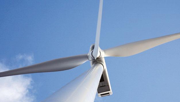 环保型风轮机维修