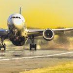 轻量化、高强度的飞机结构