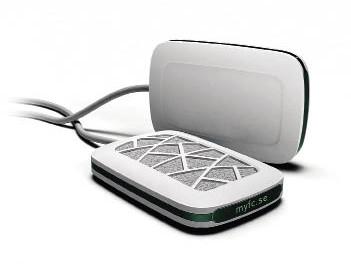 平板电池的无线解决方案