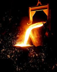 减少铸造厂的温室气体排放
