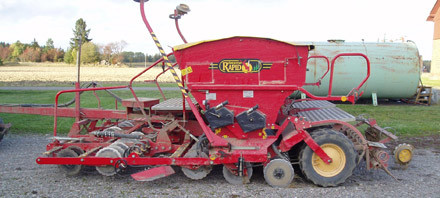 保护性耕作可以减少化肥的用量