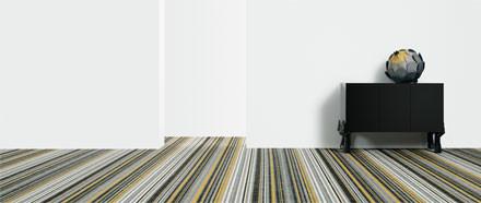 地板材料的绿化