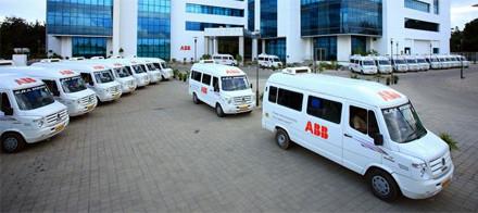 ABB全球减排策略