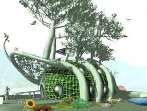 栽培城市空间