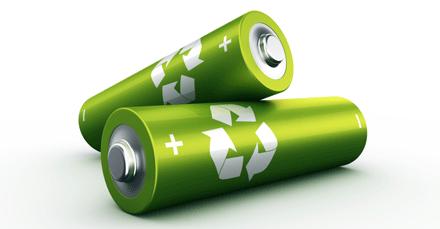 纤维素电池
