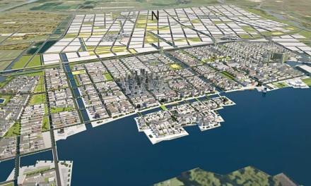 瑞典可持续发展城市在中国