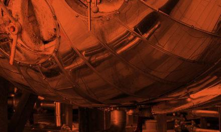 通过密封防止甲烷气体泄漏