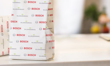 纸质包装解决方案减轻环境影响